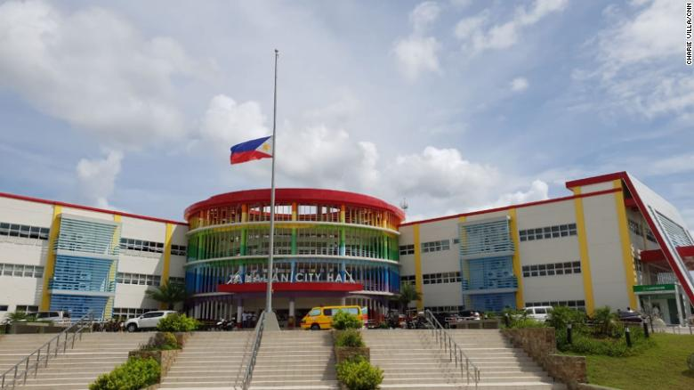 Tanauan City Hall
