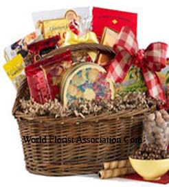 Basket Of Success